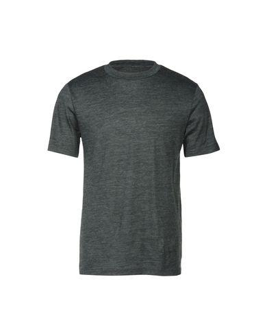 T By Alexander Wang T-Shirts In Lead