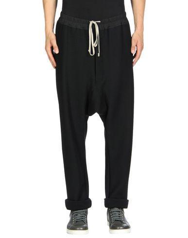 Rick Owens Casual Pants In Black
