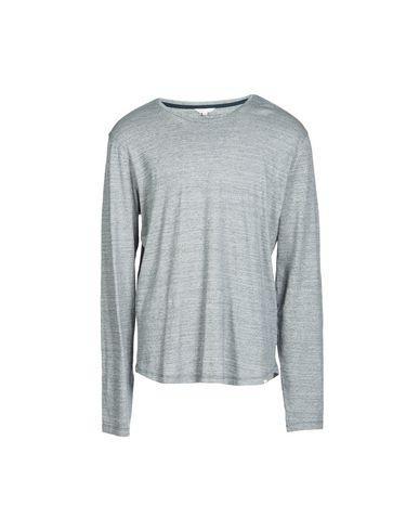 Orlebar Brown T-Shirt In Dark Blue