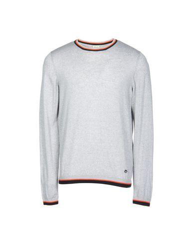 Armani Collezioni Sweaters In Light Grey