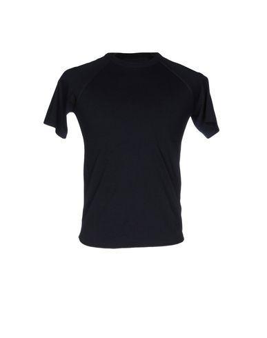 Reigning Champ T-Shirts In Dark Blue
