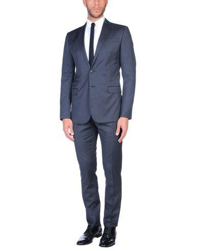 Dsquared2 Suits In Lead