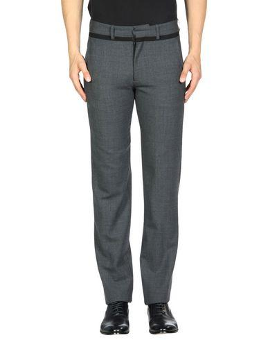 Chalayan Casual Pants In Steel Grey
