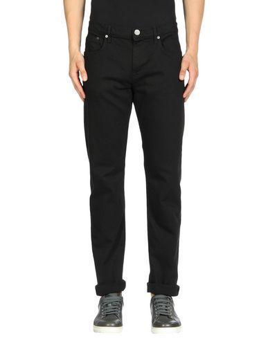 Burberry Ski Pants In Black
