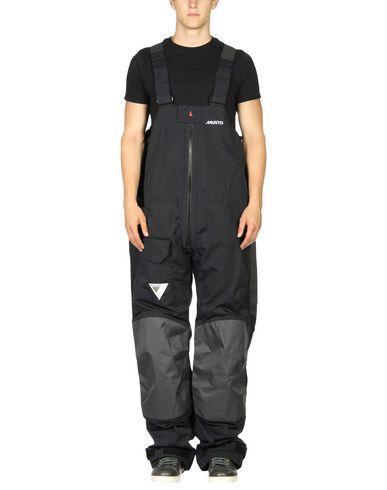 Musto Ski Pants In Black