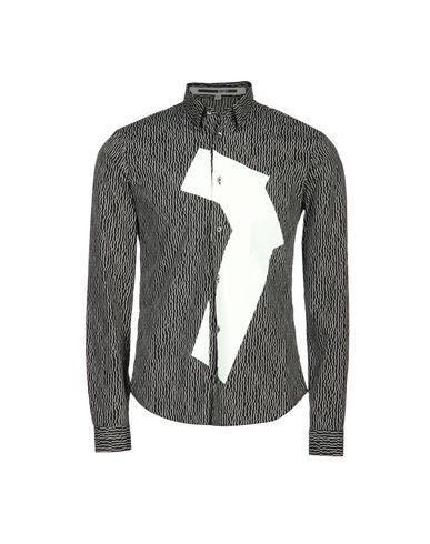Mcq By Alexander Mcqueen Shirts In Black