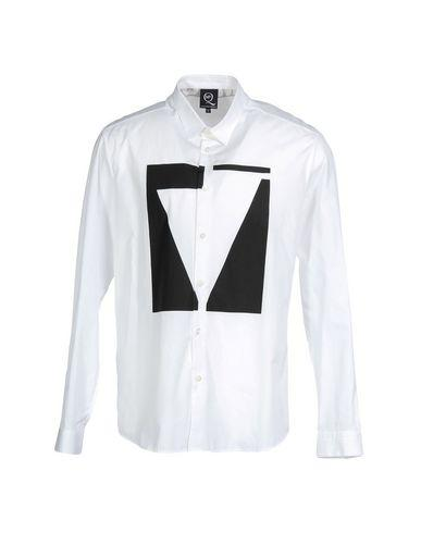 Mcq By Alexander Mcqueen Shirts In White