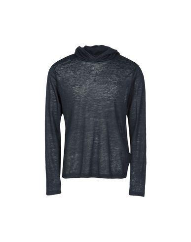 Club Monaco Sweaters In Dark Blue