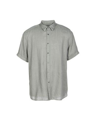 Theory Shirts In Grey