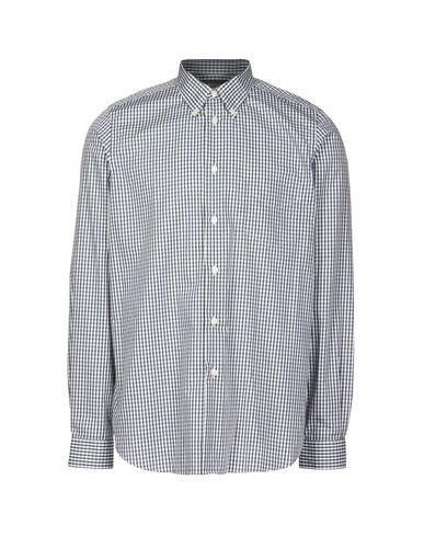 Paul Smith Shirts In Green