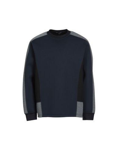 Kolor Sweatshirt In Dark Blue