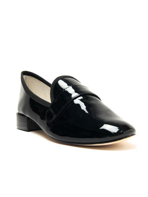 Repetto 'Michael' Slipper In Black