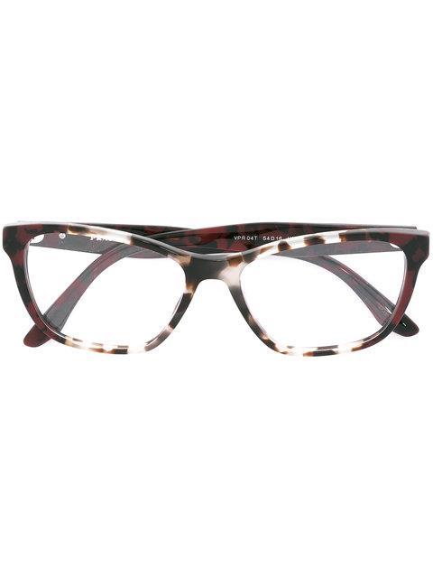 Prada Square Frame Glasses