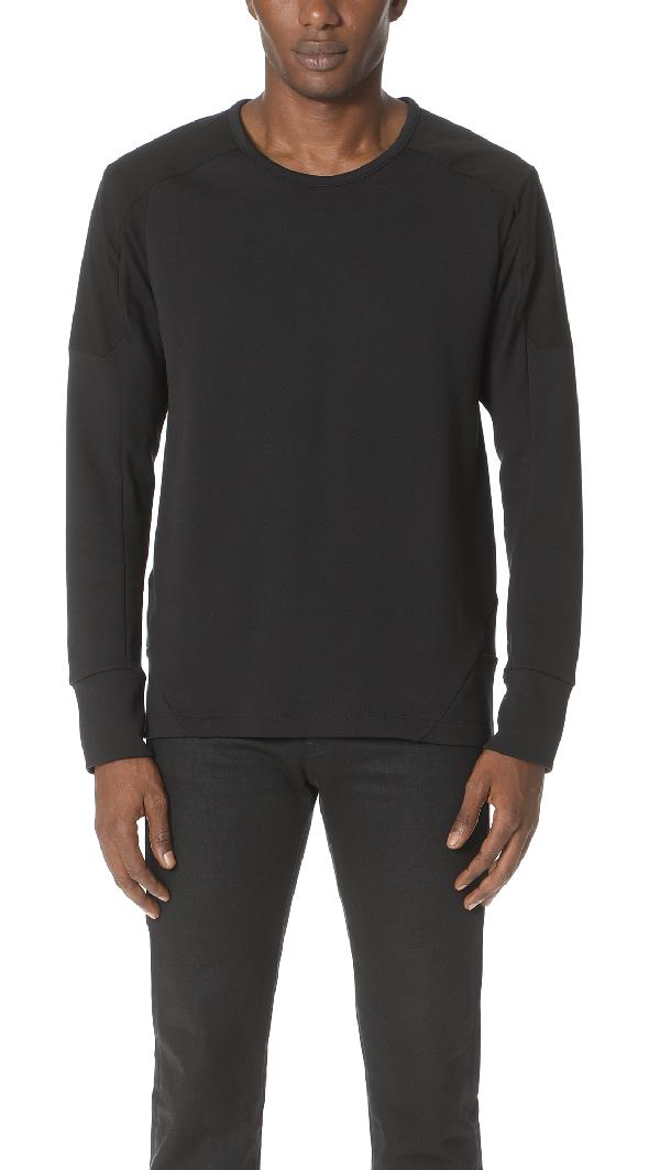 f1746e0f Arc'Teryx Frame Merino Wool T-Shirt In Black | ModeSens