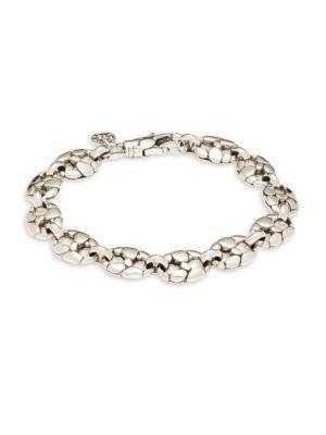 John Hardy Kali Sterling Silver Bracelet