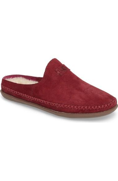 05a262dfd4f Ugg Tamara Slipper In Marino Leather | ModeSens