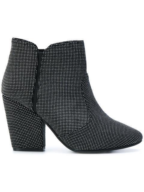 Essentiel Antwerp Ocqueville Boots - Metallic