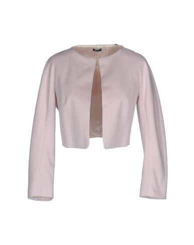 Jil Sander Blazer In Light Pink