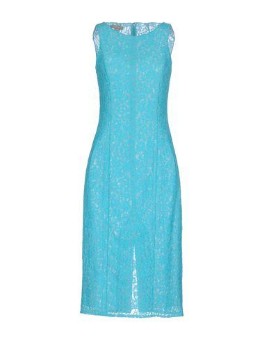 Michael Kors Knee-Length Dress In Turquoise