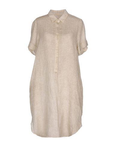 3fcd1a7b1d5 120% Lino Knee-Length Dresses In Beige | ModeSens