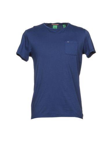 Scotch & Soda T-Shirt In Blue
