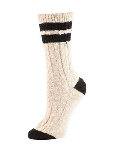 Sorel Varsity Stripe Socks-assorted