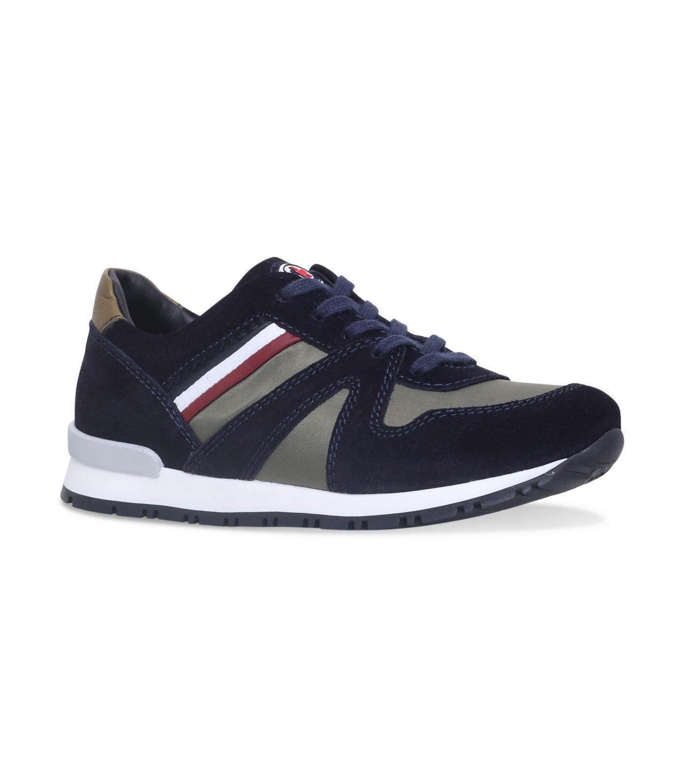 Moncler Fabien Sneakers In Multi