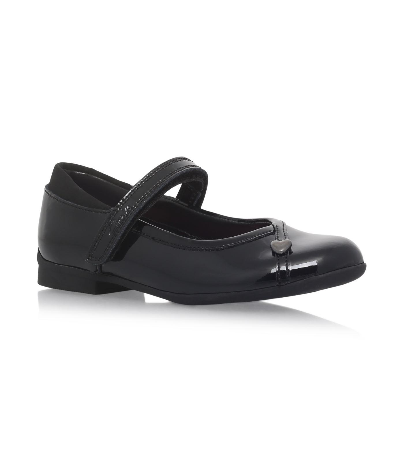 Clarks Dolly Babe Pumps In Black