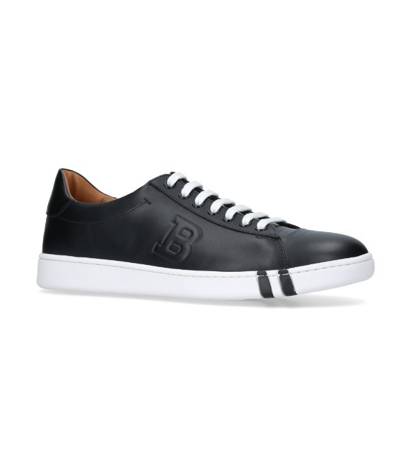 Bally Asher Tennis Sneakers