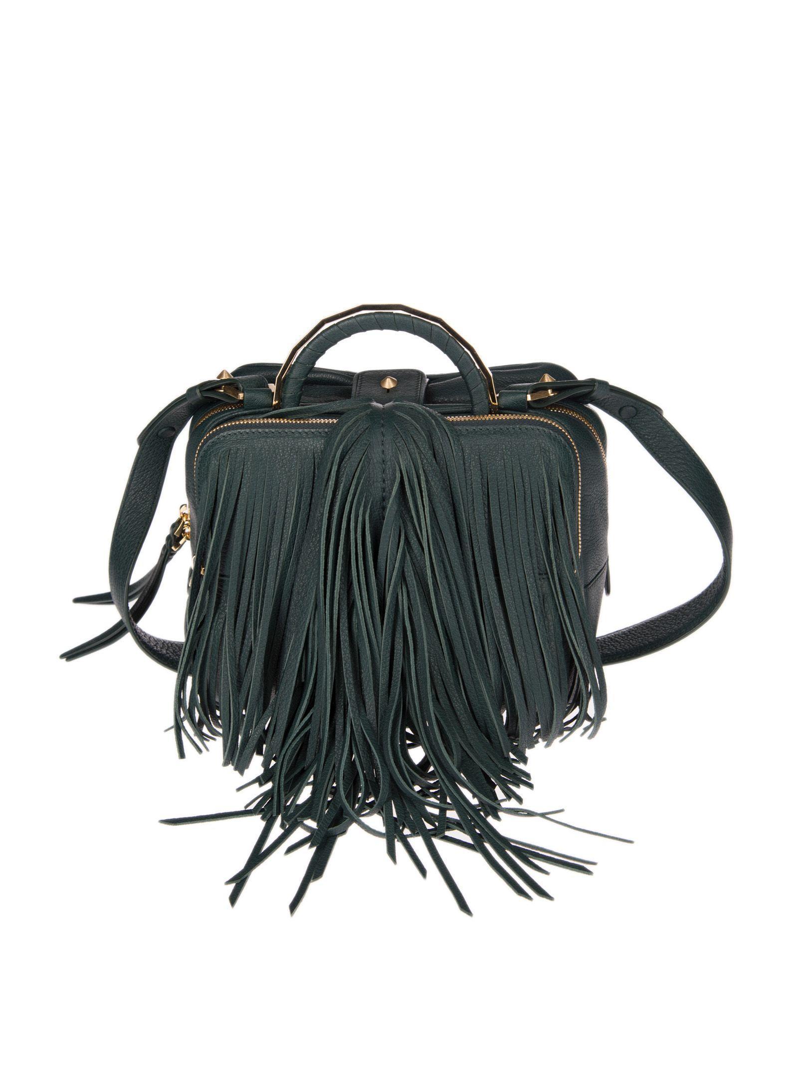 The Volon Shu Shu Small Bag