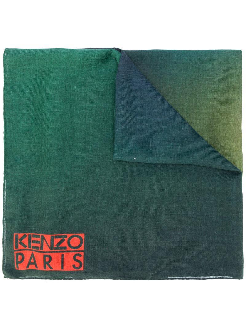 Kenzo Northern Lights Scarf