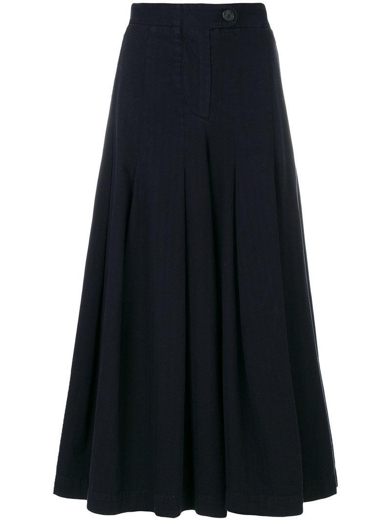 Vivienne Westwood Anglomania Blue