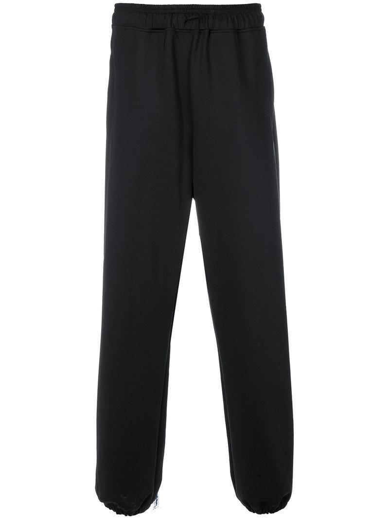 Golden Goose Deluxe Brand Classic Track Pants - Black