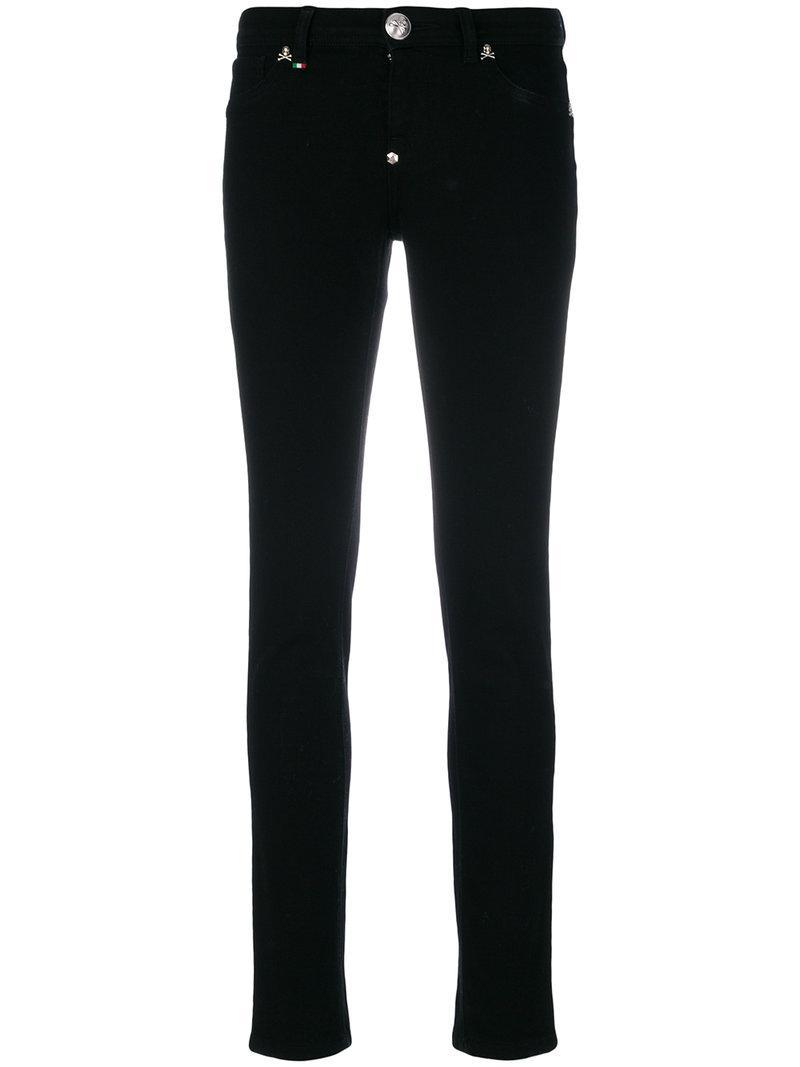 Philipp Plein Lower East Jeans