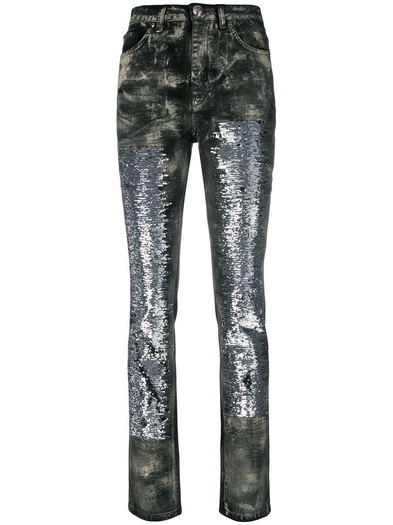 Philipp Plein Sullivan Jeans