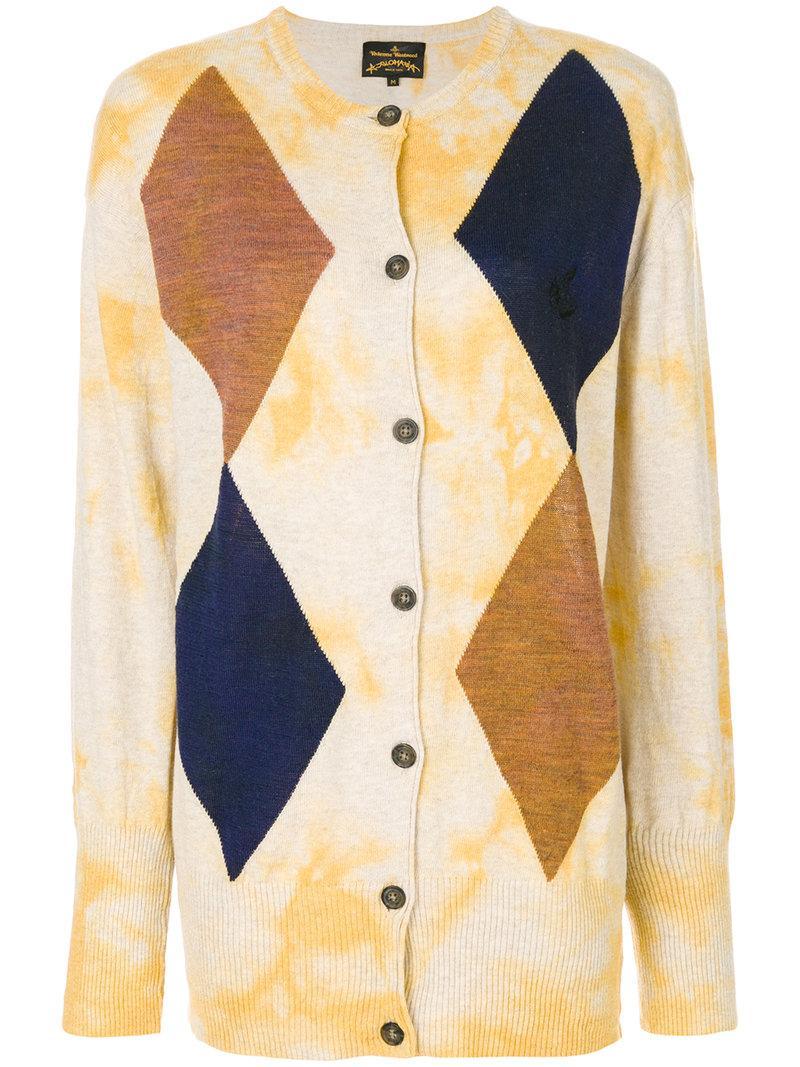 Vivienne Westwood Anglomania Multicolour