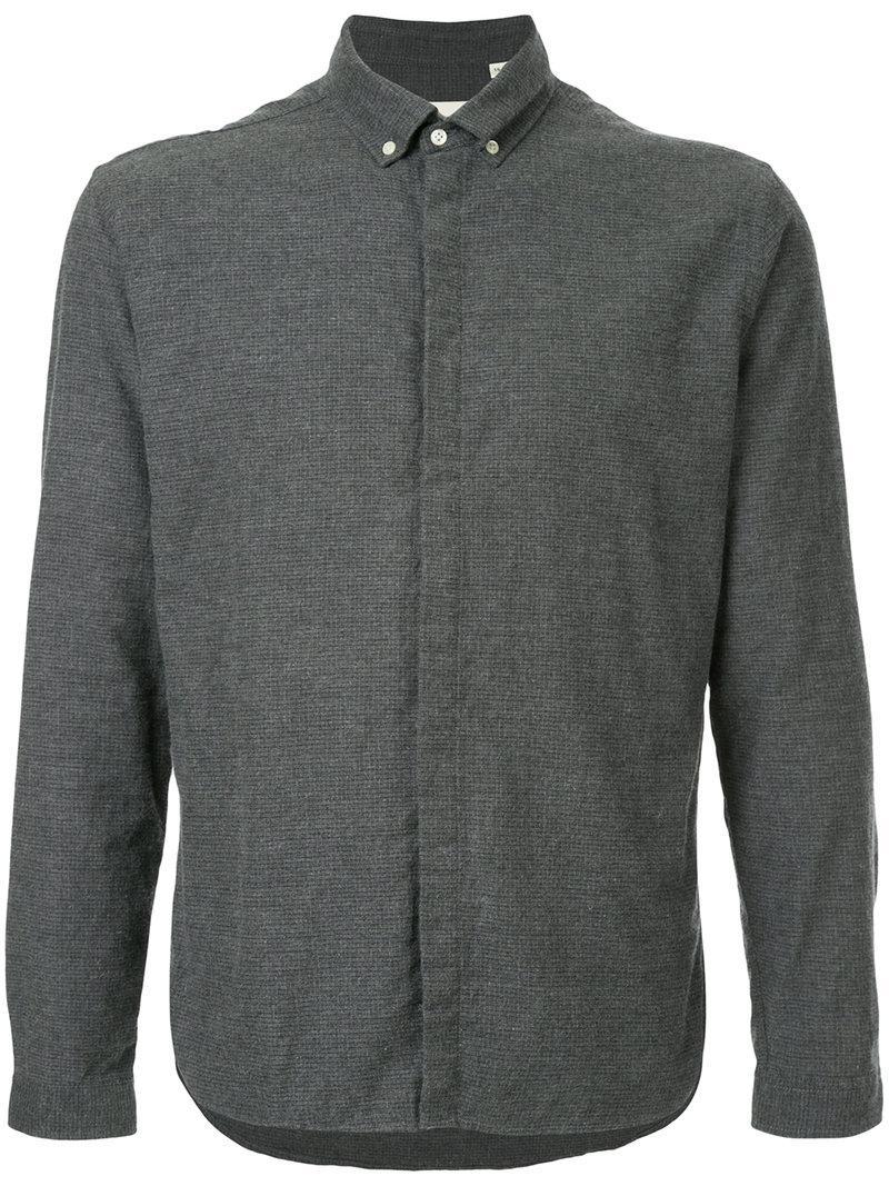 Oliver Spencer Aston Shirt