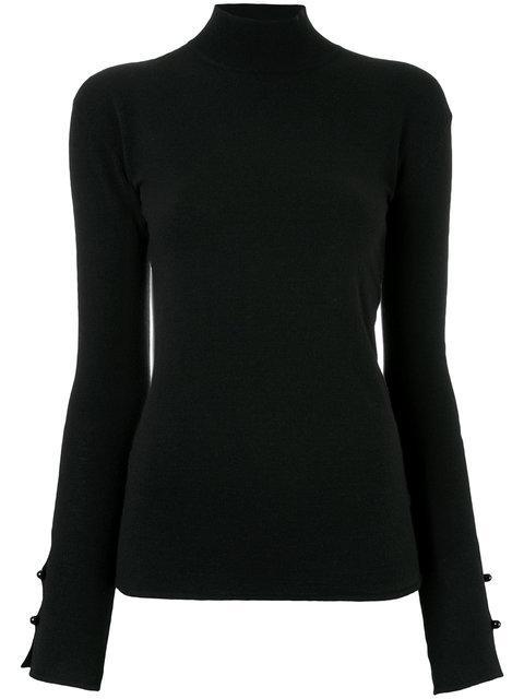 Ellery Classic Turtleneck Sweater