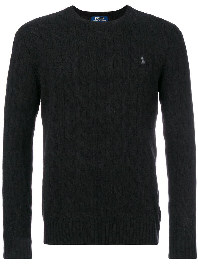 Polo Ralph Lauren Classic Knit Jumper