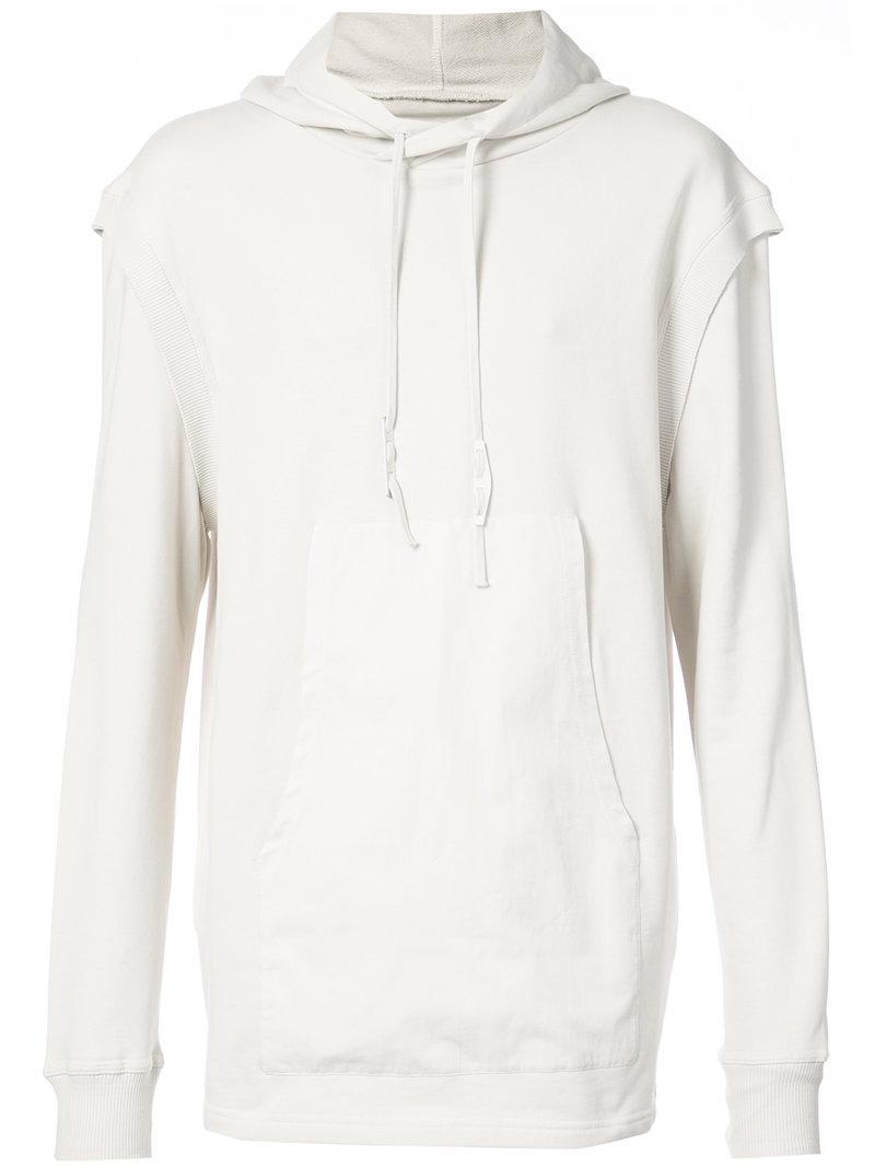 Damir Doma Classic Hooded Sweatshirt