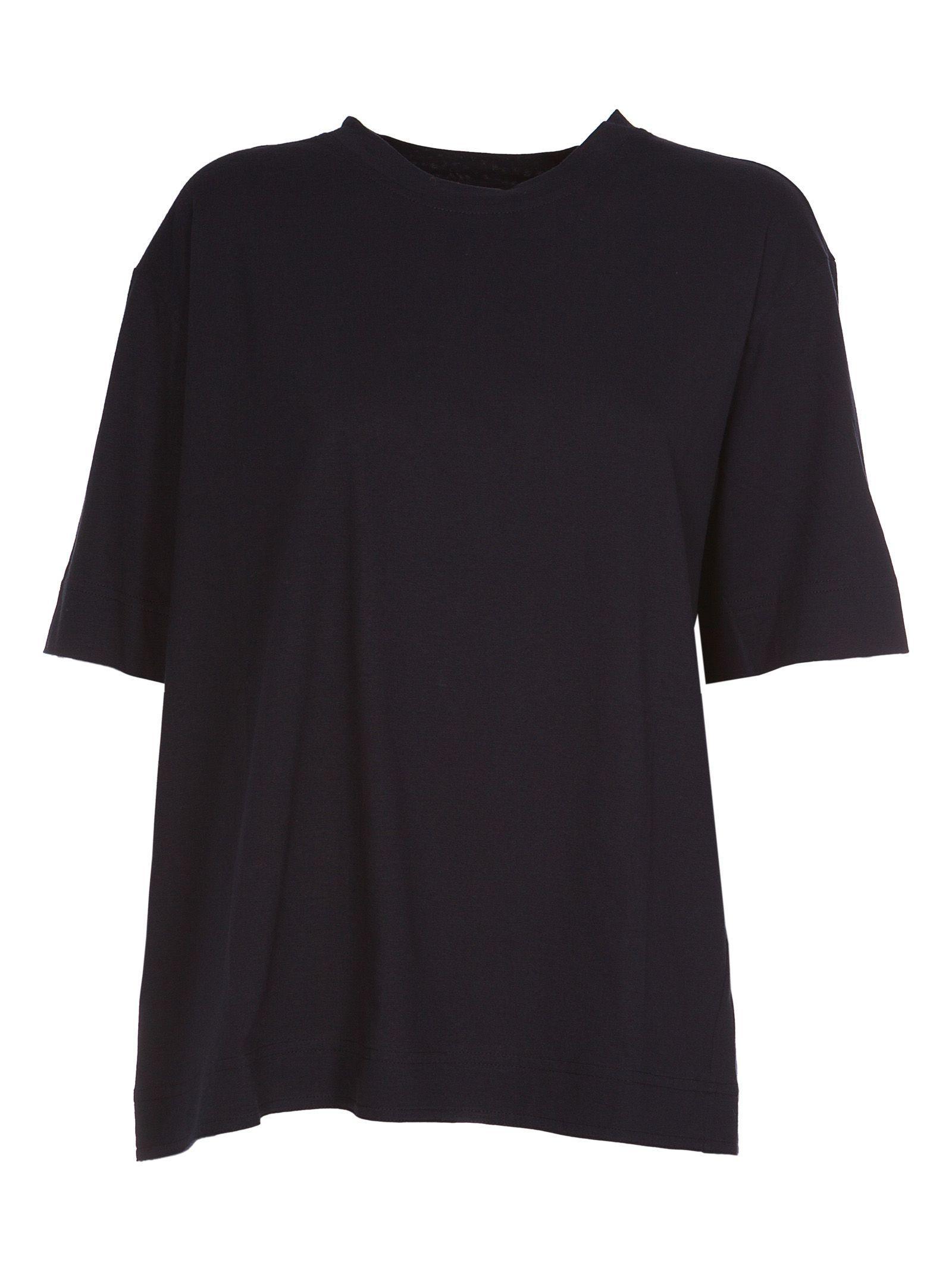 Marni Classic T-shirt In Y0077