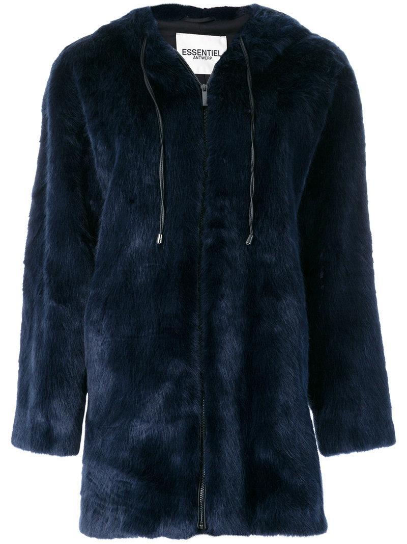 Essentiel Antwerp Omonade Coat
