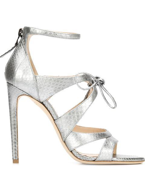 Chloe Gosselin Bryonia Stiletto Sandals