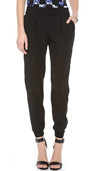 d5affd009132 Emerson Thorpe Emilia Pants In Black | ModeSens