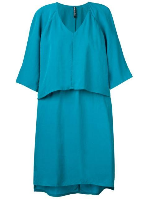 Minimarket Scrat Dress In Blue