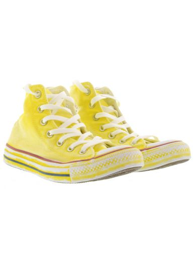 Converse Limited Edition Sneakers Donna Chuck Taylor Neon In ...