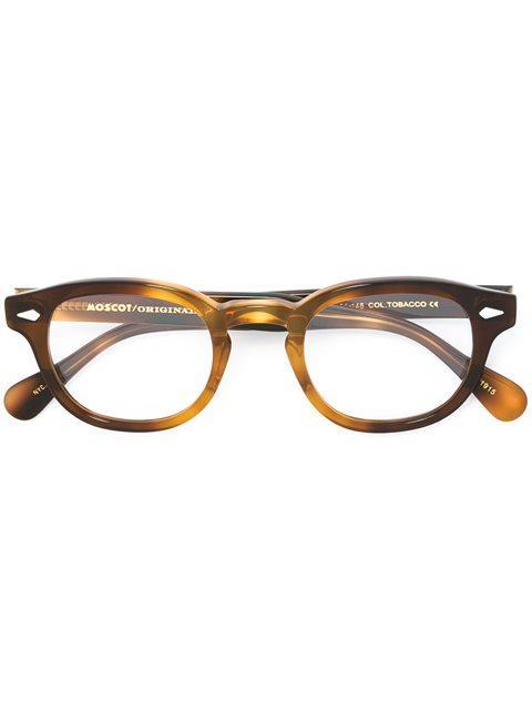 Moscot Lemtosh 46 Glasses