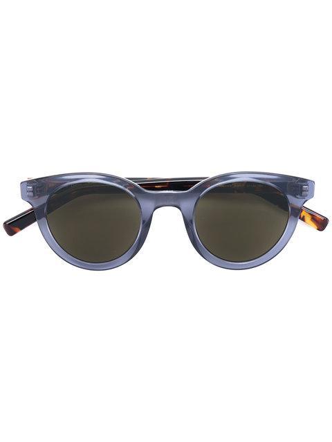 Dior Black Tie Sunglasses