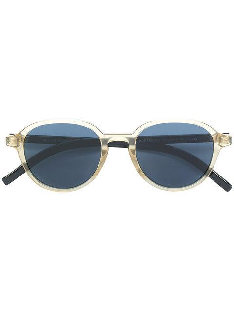 63c68dfd8a2ee Dior Eyewear Tinted Lens Sunglasses - Yellow