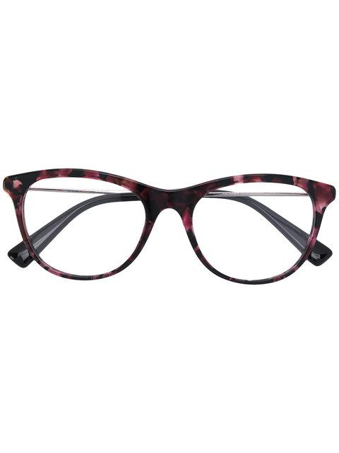 Valentino Garavani Oval Glasses